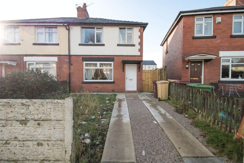 Greenfold Avenue Farnworth