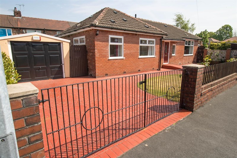 Thirlmere Drive Little Hulton