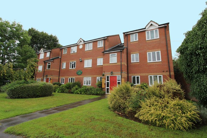 1 Bedroom Property for sale in Chapel Court Pensnett, Brierley Hill