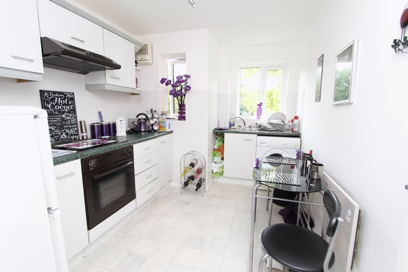 1 Bedroom Property for sale in Chapel Court Pensnett, Brierley Hill