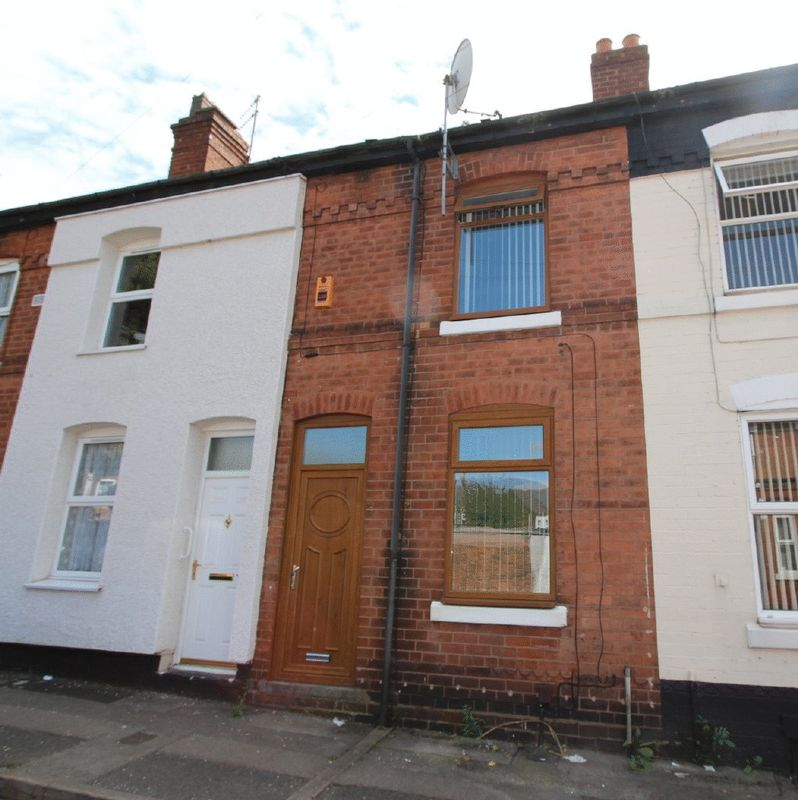 2 Bedrooms Property for sale in Redhouse Street, Walsall