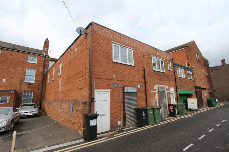 Little Newport Street