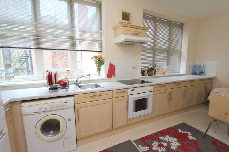 1 Bedroom Property for sale in Leicester Street, Walsall