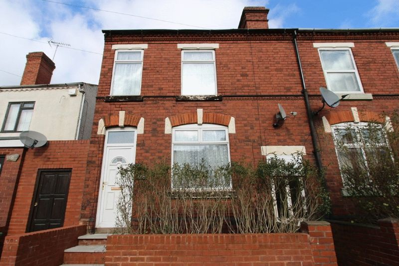 4 Bedrooms Property for sale in Bentley Lane, Walsall