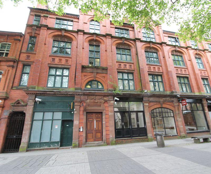 Leicester Street