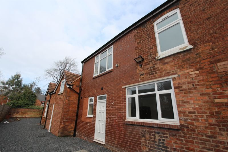 1 Bedroom Property for rent in Lysways Street, Walsall