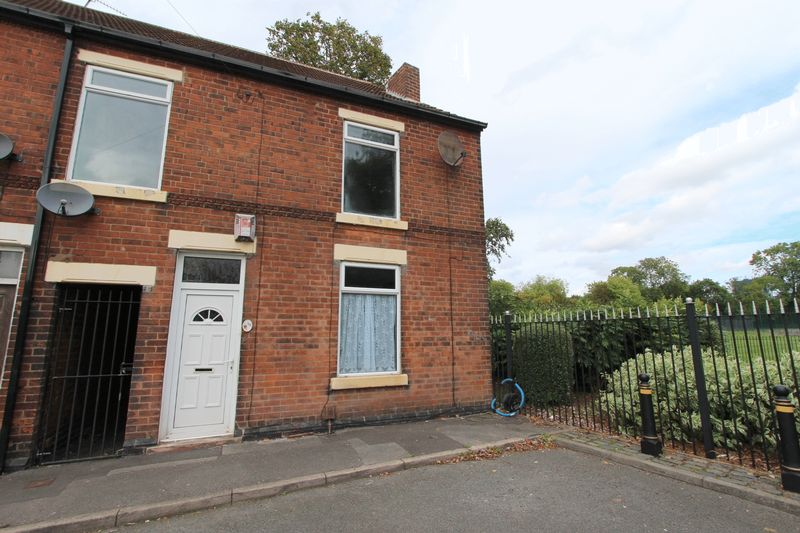 3 Bedrooms Property for sale in Queen Mary Street Palfrey, Walsall