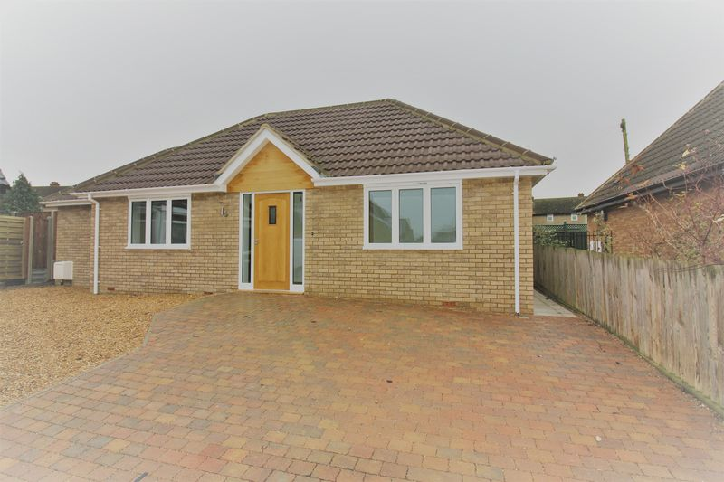 Manor Drive Sawtry