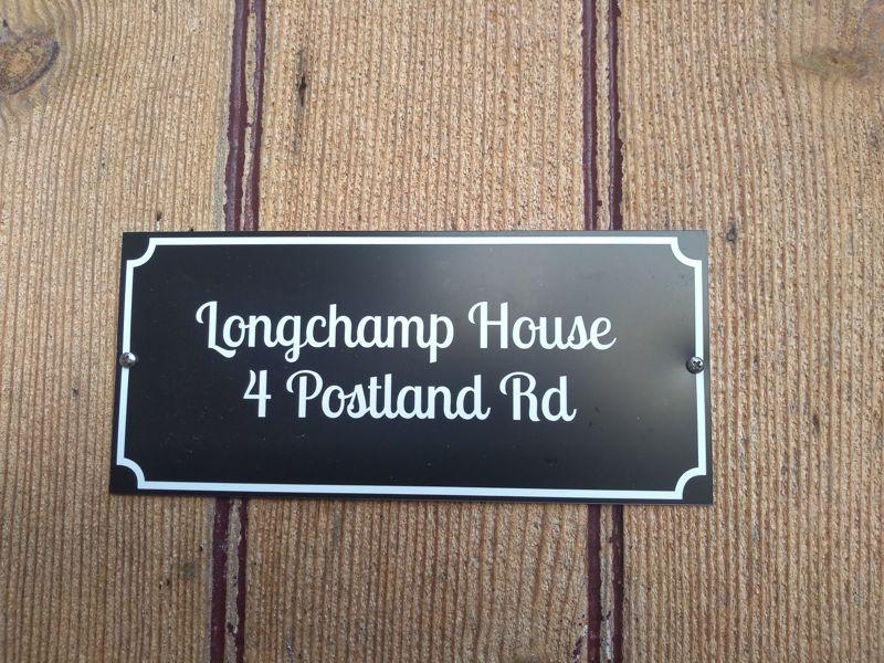 Postland Road Crowland