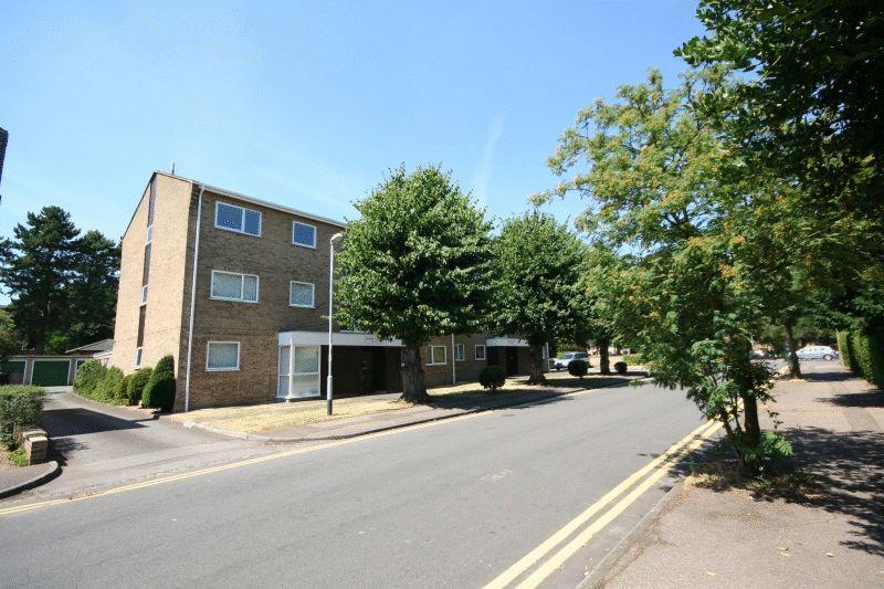 Amanda Court Thorpe Road