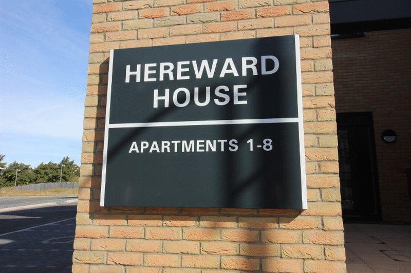 Hereward House Hampton Centre