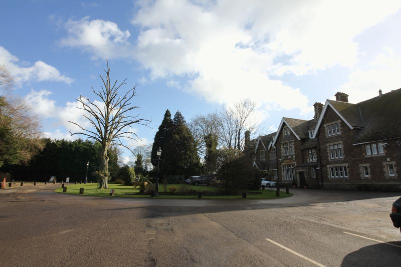 Ranksborough Hall Langham