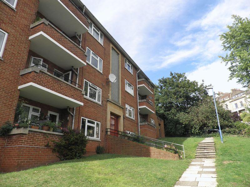 Clifton Vale Close