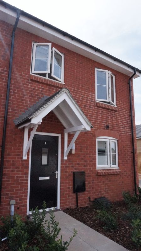 Sorrel Place Stoke Gifford