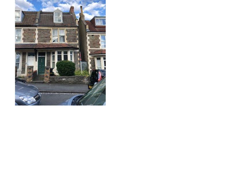 Church Road Horfield