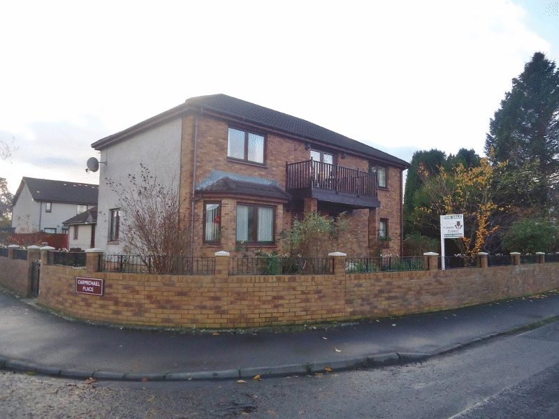 Carmichael Place Coalsnaughton