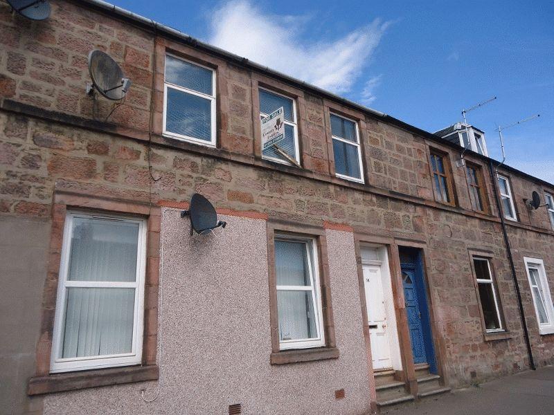 Craigleith Terrace