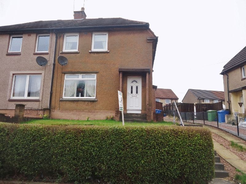 Westview Crescent Tullibody