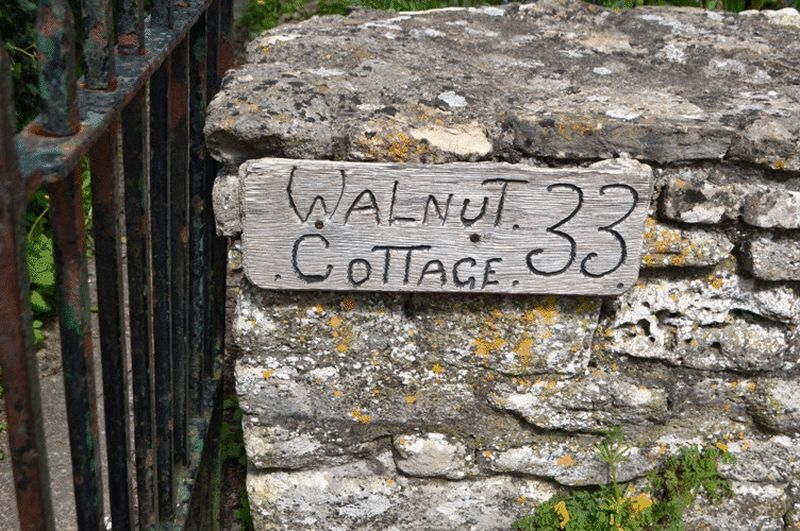 Walnut Cottage Winsley