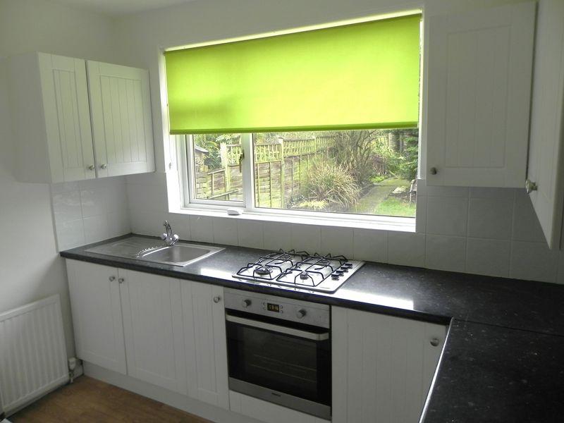 Hadley Road New Barnet