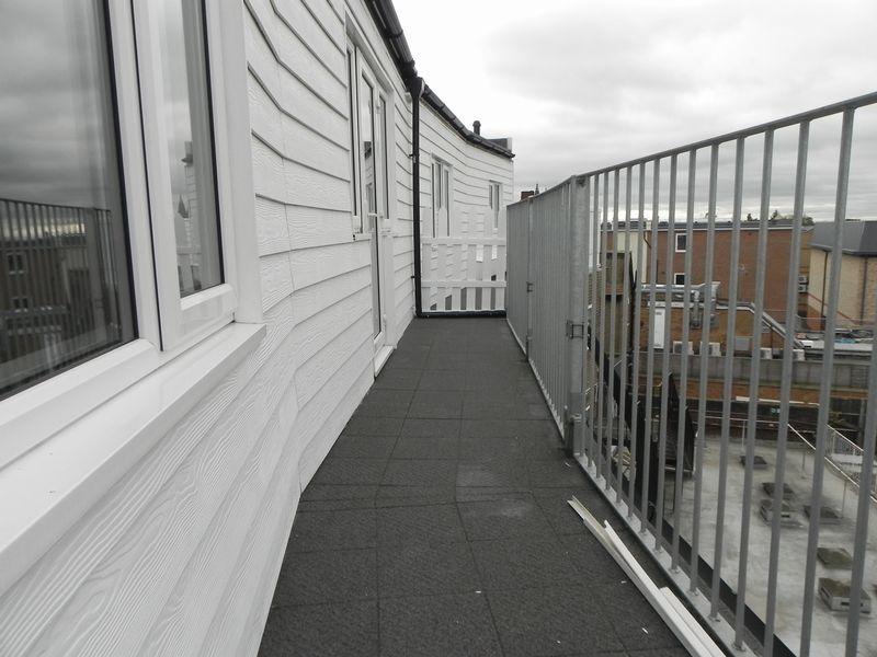 High Street High Barnet