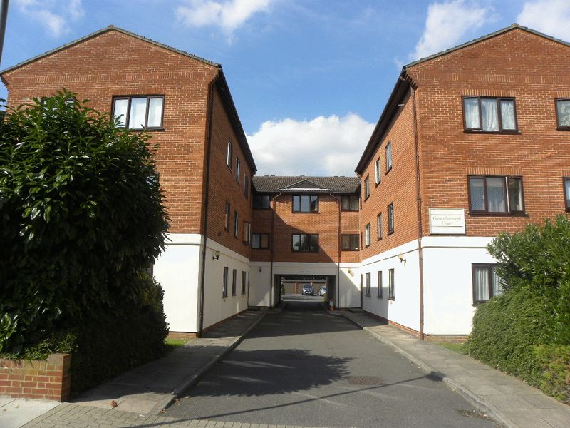 Gainsborough Court Leicester Road