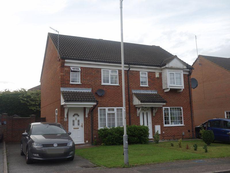 Dorrington Close Luton