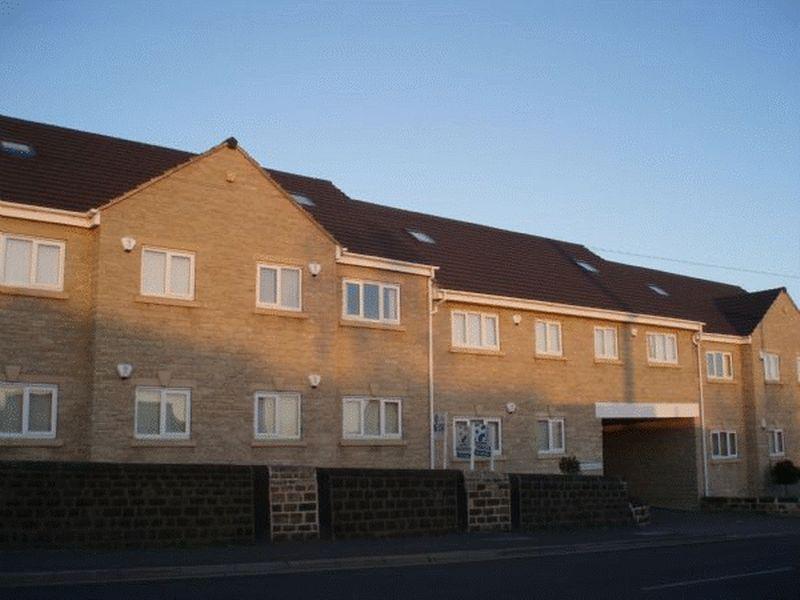 Towngate Mapplewell