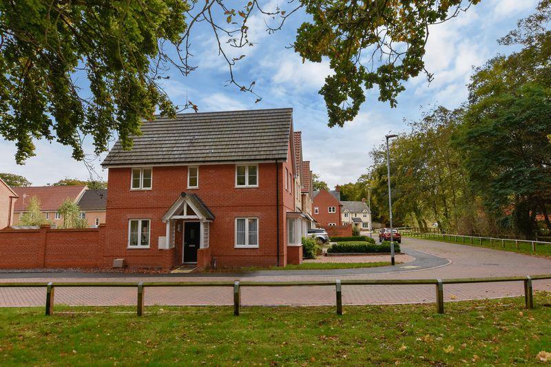 Byerley Close Kentford
