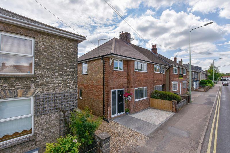 North Terrace Mildenhall