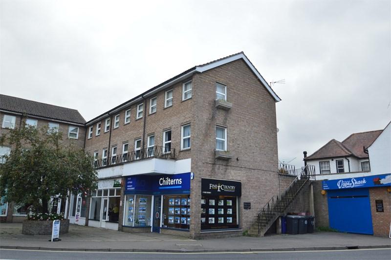 Manor Court, High Street Mildenhall