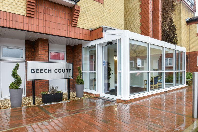 Beech Court, Parsons Lane Littleport