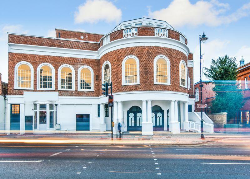 High Street Newmarket