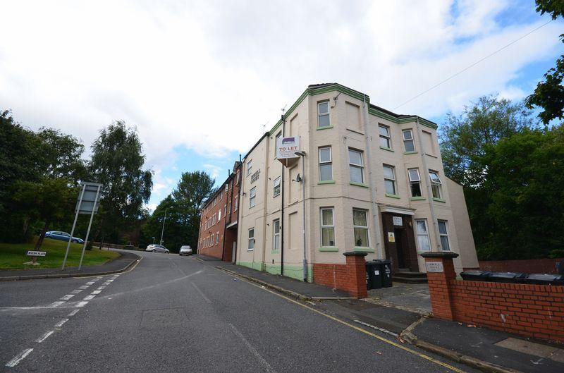 Irwell Lane Runcorn Old Town
