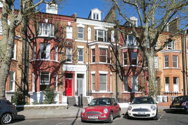 Randolph Avenue, Maida Vale