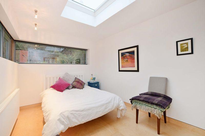 Rear Extension/Bedroom