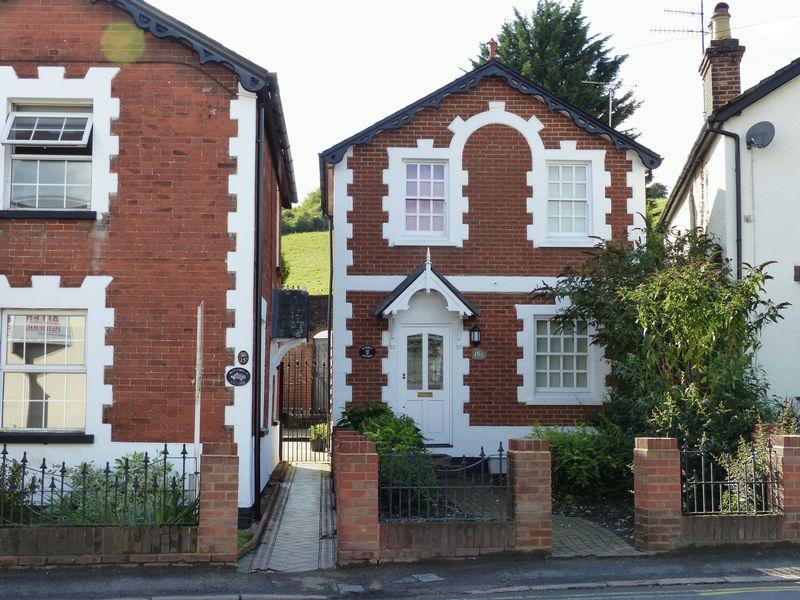Wycombe Lane