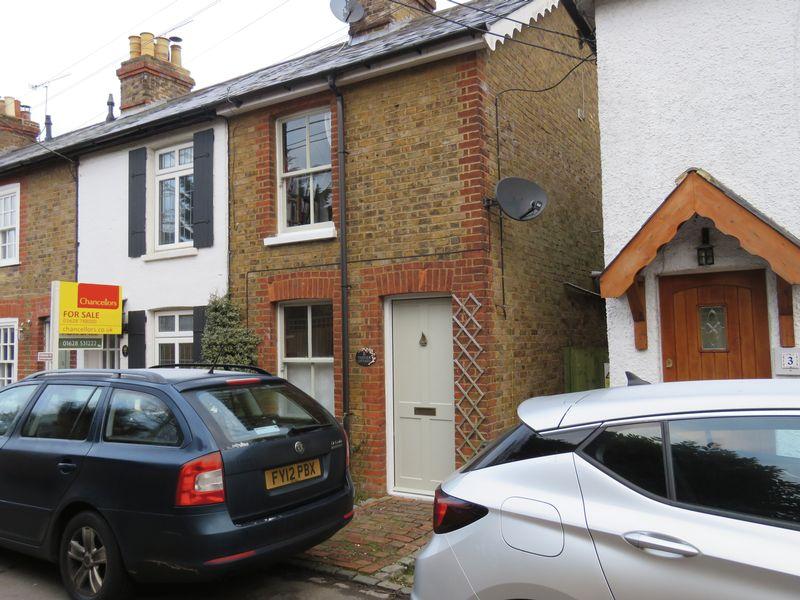 8 Fair View Cottages Cookham