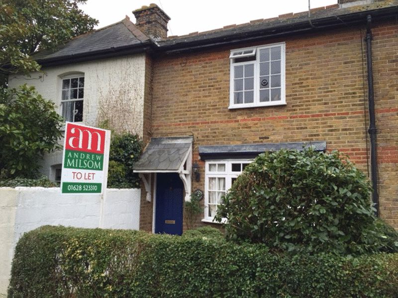 Cold Grove Cottages Taplow