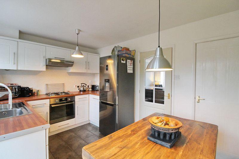 Hawfinch Grove Ellenbrook Worsley