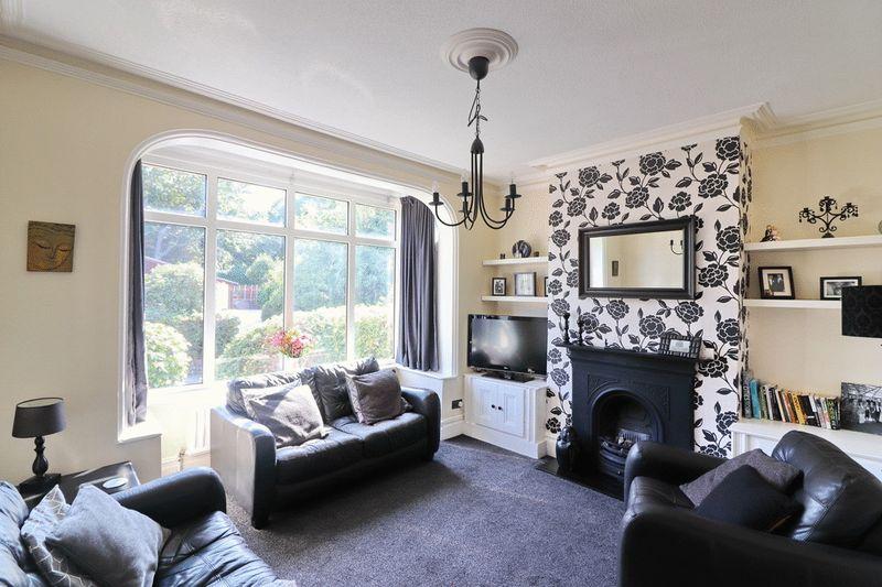 Hough Lane Tyldesley