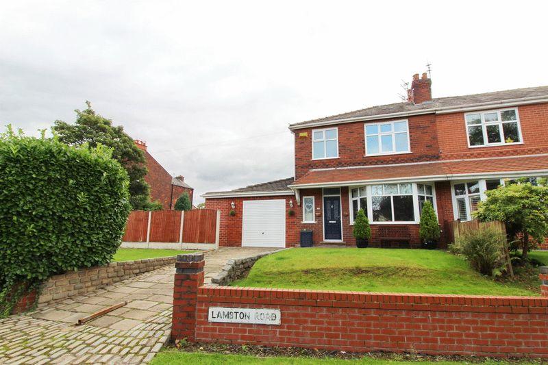 Lambton Road Worsley