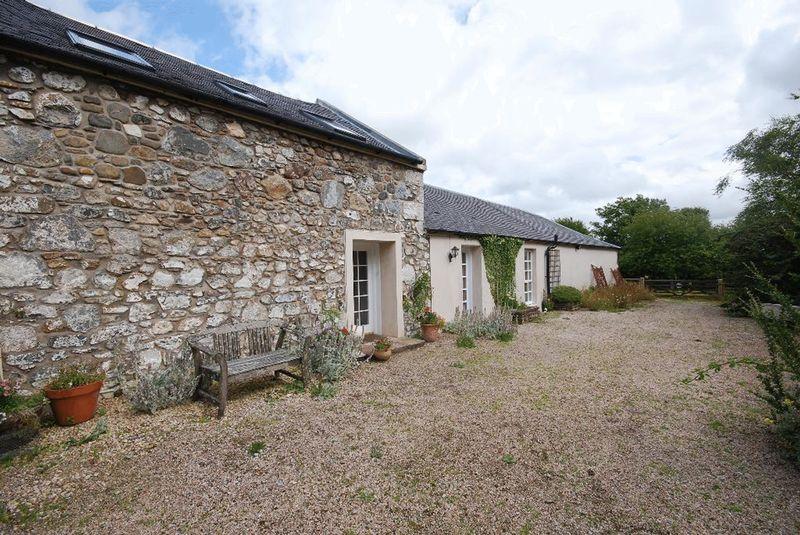 The Cottage, Middleridge