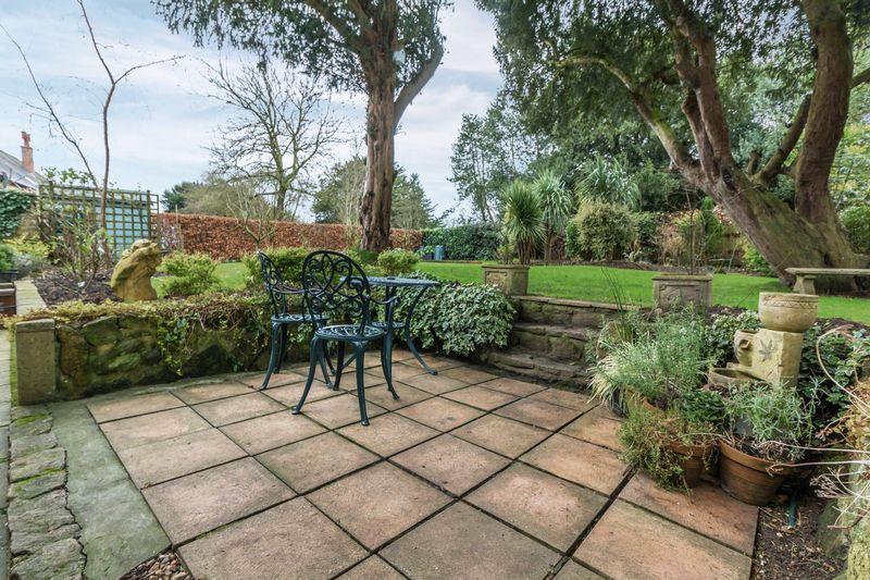 Westbury Gardens Higher Odcombe