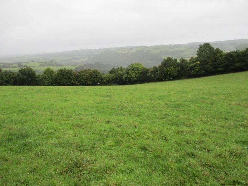 Land at Bennah