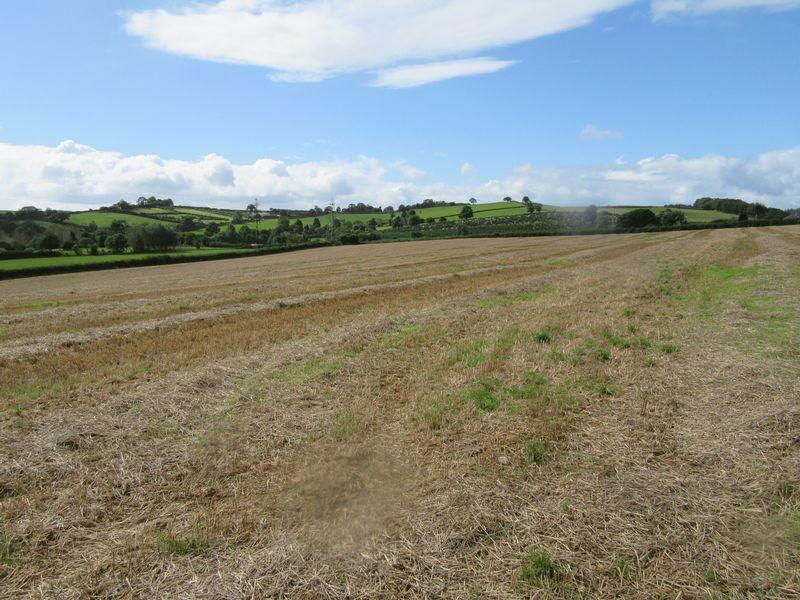 Land at Fishacre Cross Littlehempston