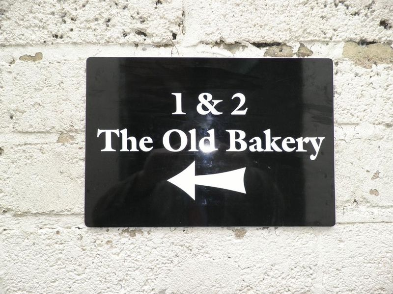 The Old Bakery 23 North Street