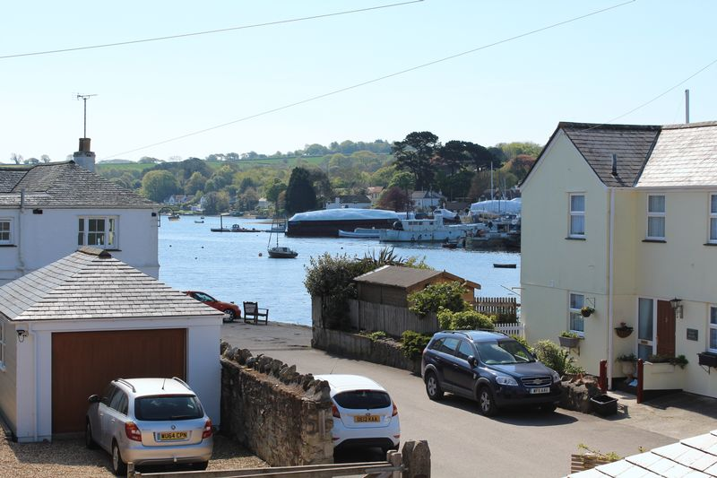 Trevellan Road Mylor Bridge