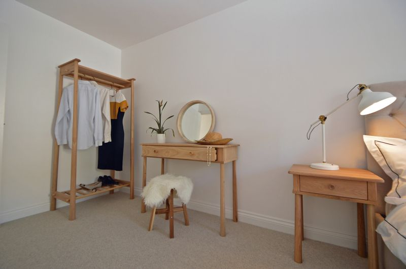 Show House Dressing Space
