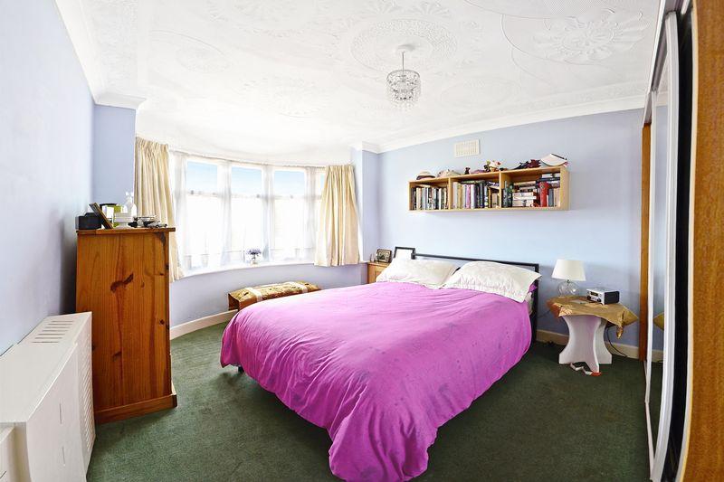 Bedroom 2 GF